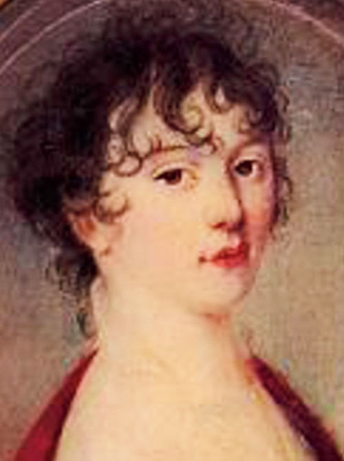 Countess Julie Guicciardi