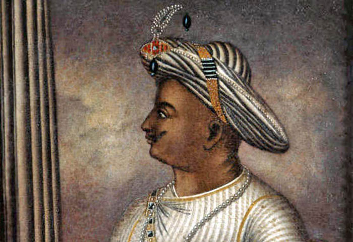 BJP lawmaker wish: Remove Tipu Sultan from school books