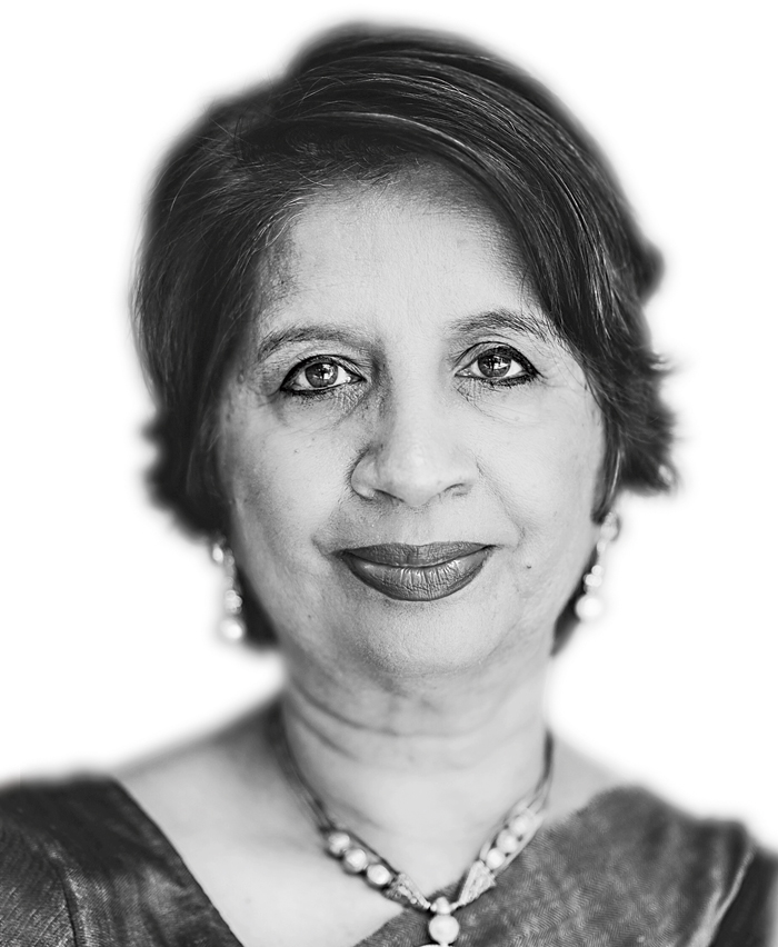 Gandhiji would have supported initiatives to rediscover our common humanity: Nirupama Rao