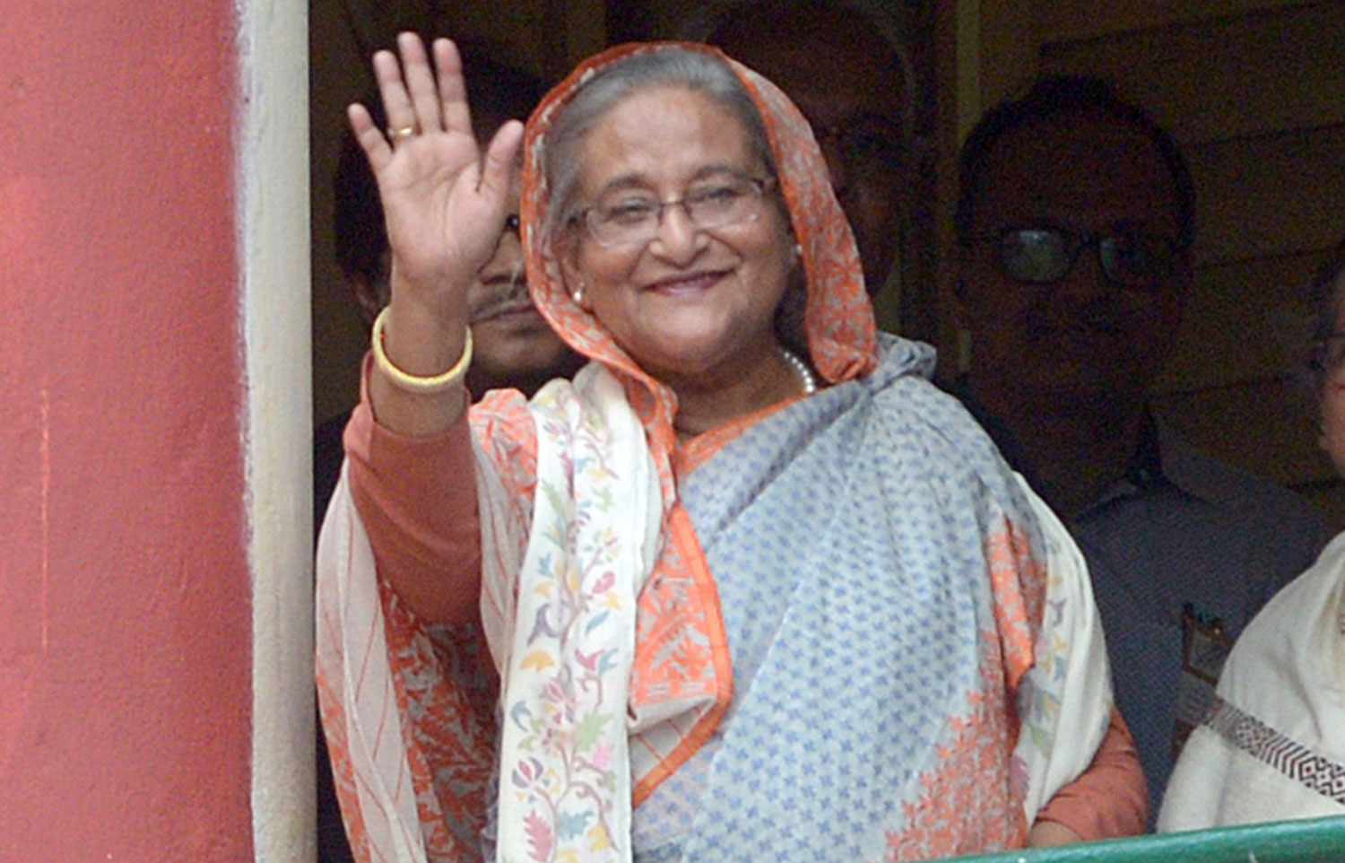 Sheikh Hasina. The erstwhile JMB was weakened due to crackdowns in Bangladesh by her government, sources said