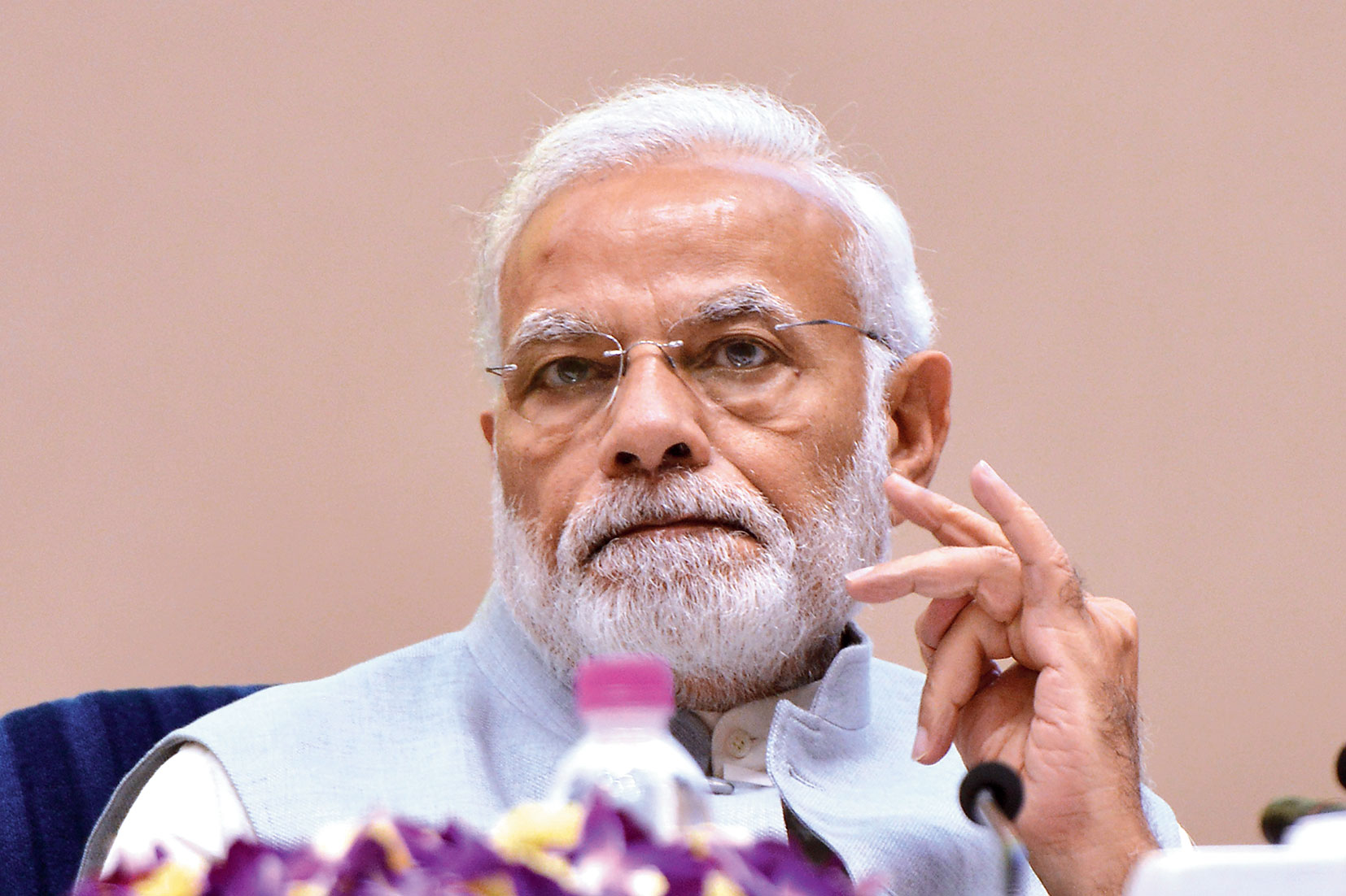 Bhakt to PM: Take care of middle class as you take care of tax