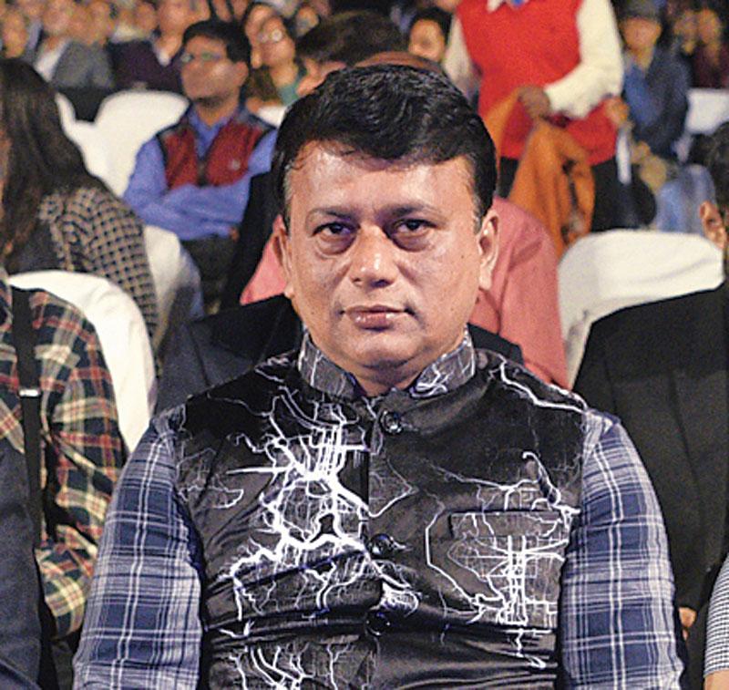 Rajib Sen