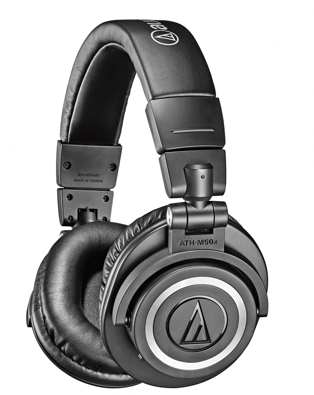 The Audio Technica ATH-M50xBT