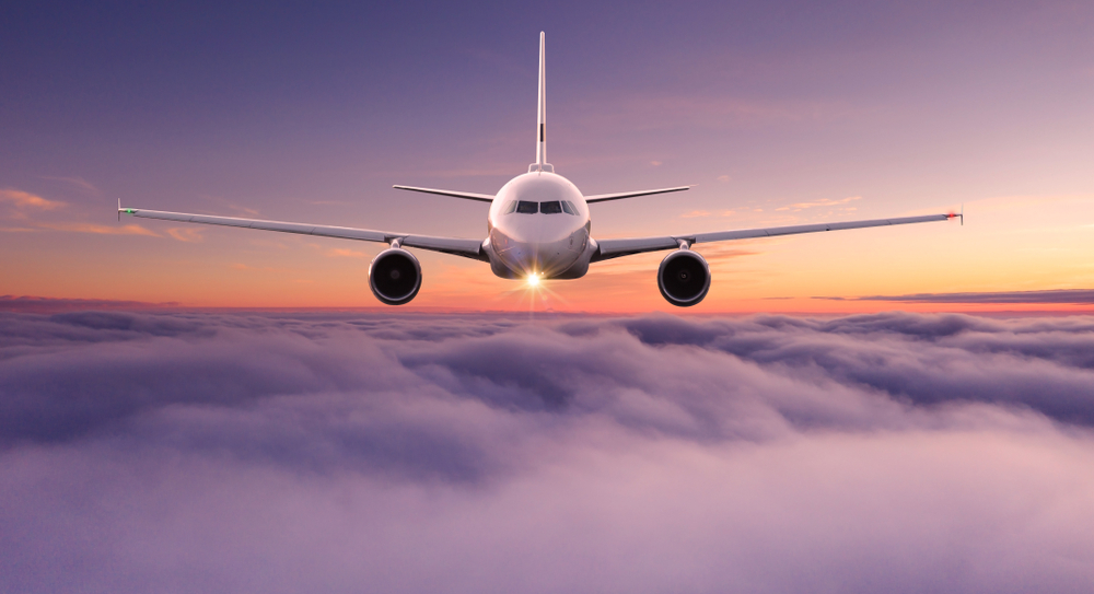 """""""Changing the altitude of a small number of flights could significantly reduce the climate effects of aviation contrails,"""" said Marc Stettler from Imperial College London."""