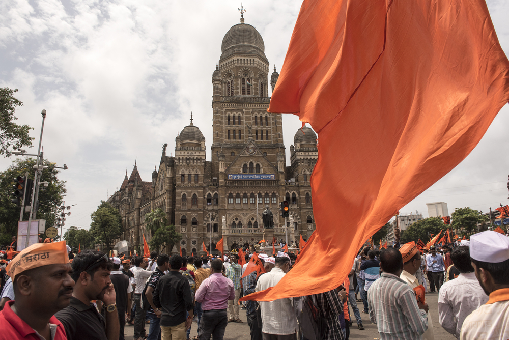 Cabinet tabling report on Maratha quota