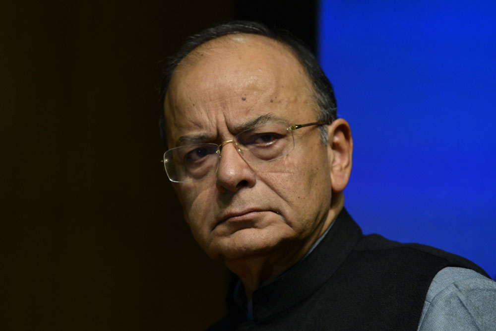 Arun Jaitley: Victory is not the only thing that tastes sweet