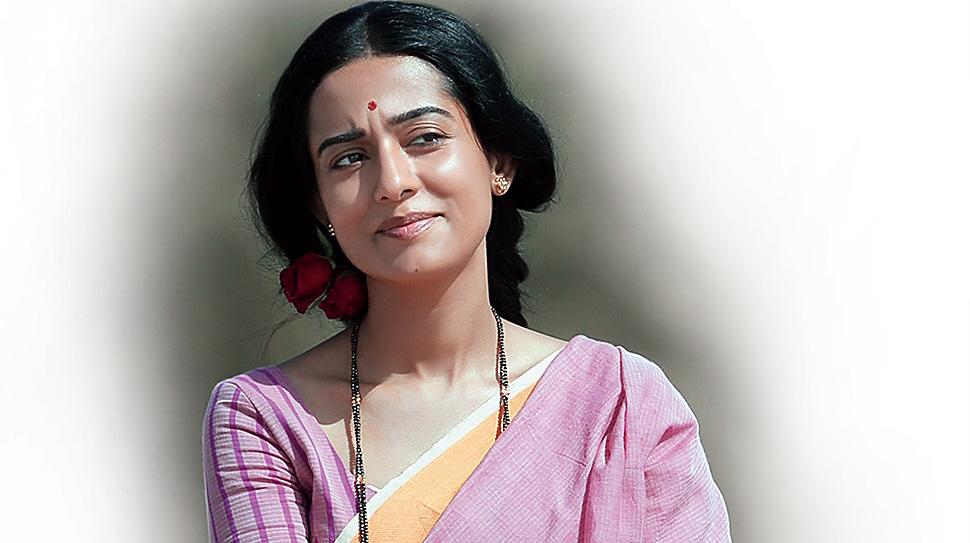Amrita Rao on playing Meenatai Thackeray