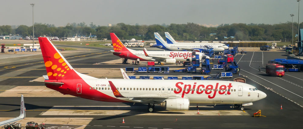 SpiceJet has pledged to add 27 planes over the next two weeks, adding it would launch 24 flights from Mumbai and Delhi.