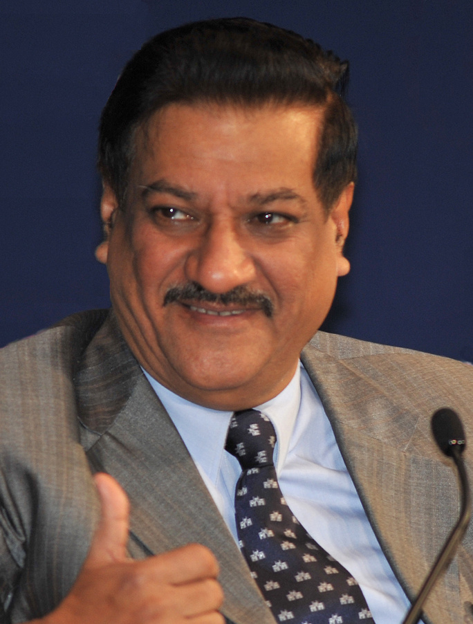 Congress leader Prithviraj Chavan said the power-sharing formula will be disclosed when the common minimum programme is announced