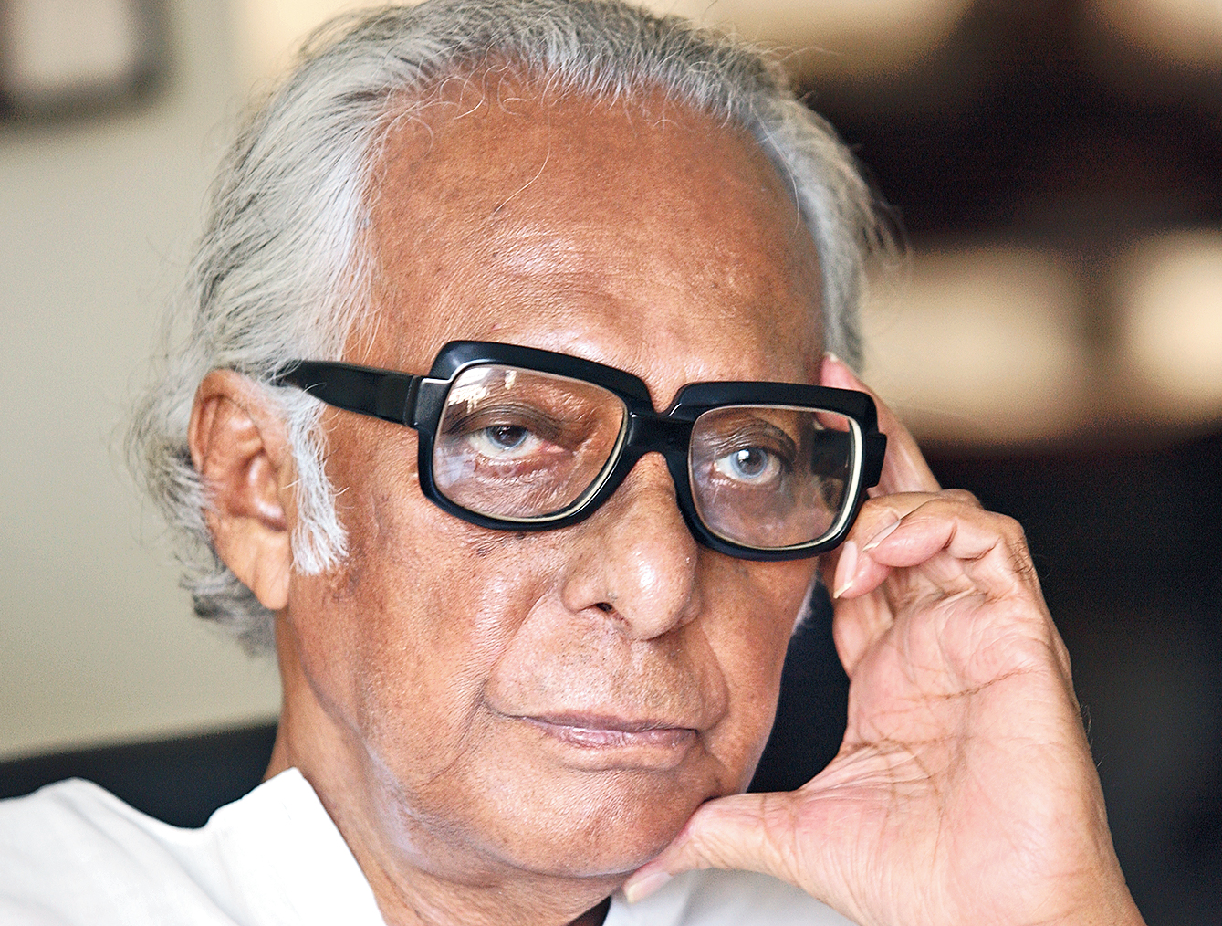 Mrinal Sen's death marks the passing of a golden generation of Bengali filmmakers that also included Satyajit Ray and Ritwik Ghatak.
