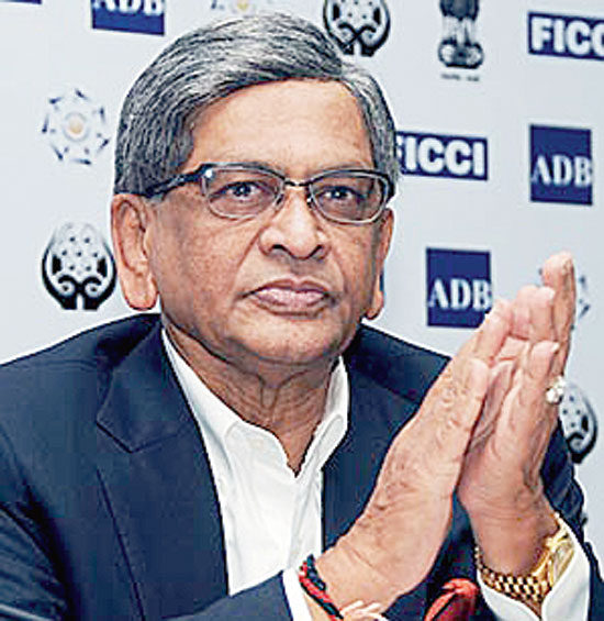 S. M. Krishna is done contesting elections
