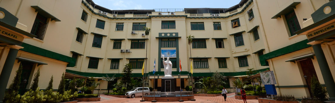 St Xavier's being one of the most sought after institutions in Calcutta as well as the rest of Bengal, the demand for seats in some of its undergraduate courses has always been high.