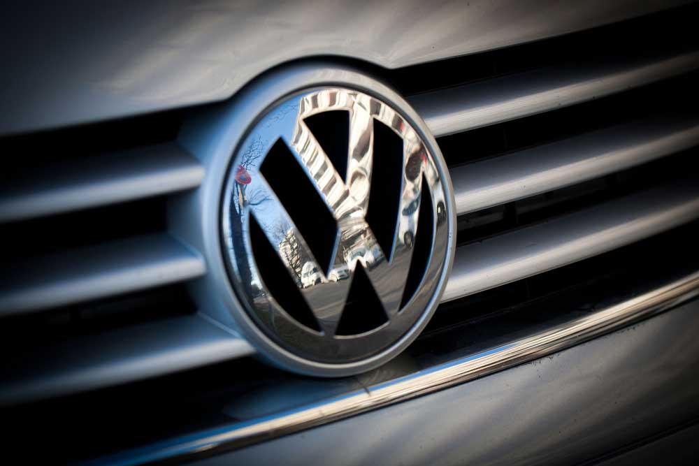 Chief executive Herbert Diess in March said Volkswagen was reviewing its portfolio of brands, which also include Ducati and Bentley, and whether to divest some non-core businesses.