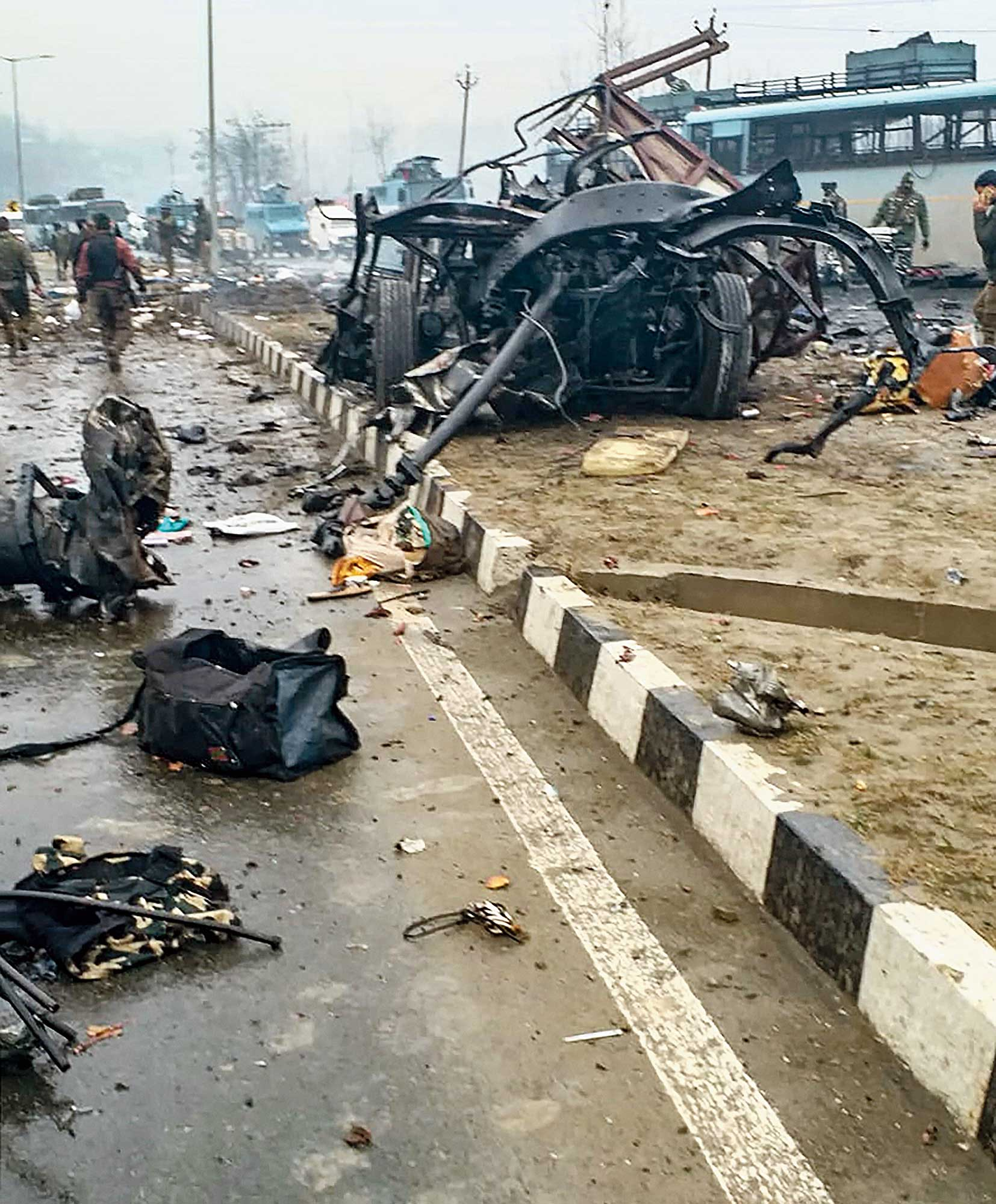 Delhi repeats call to tag JeM's Azhar a designated terrorist