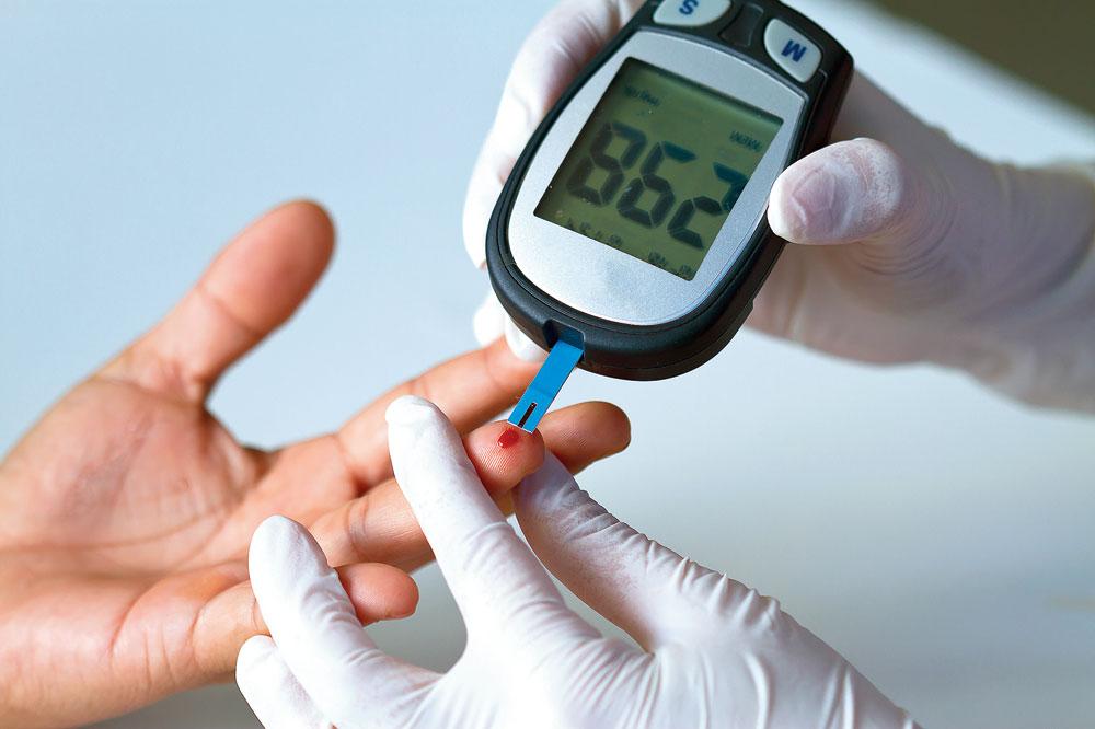 Diabetes is not a disease