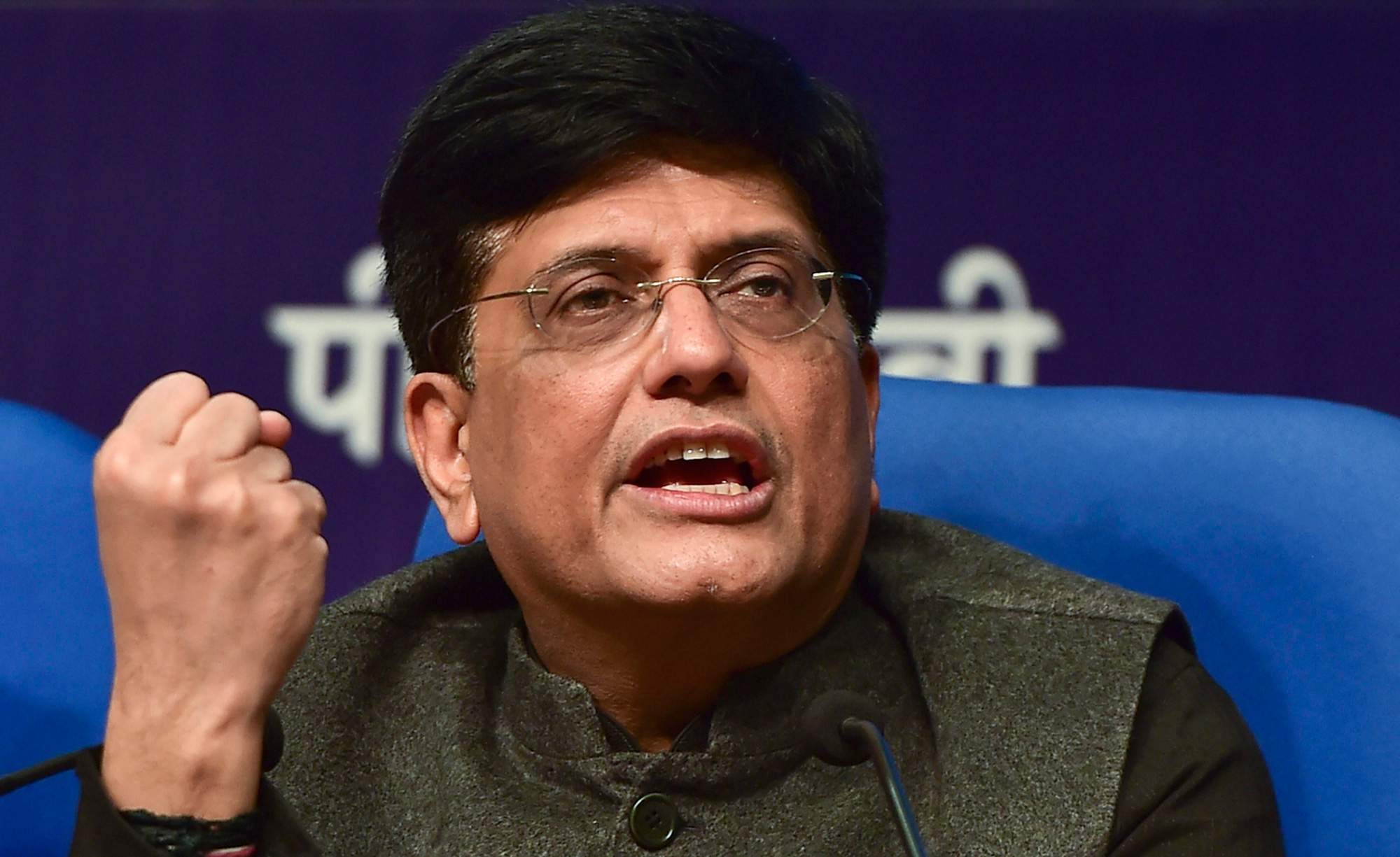 Goyal's budget has enough ammunition for Opposition