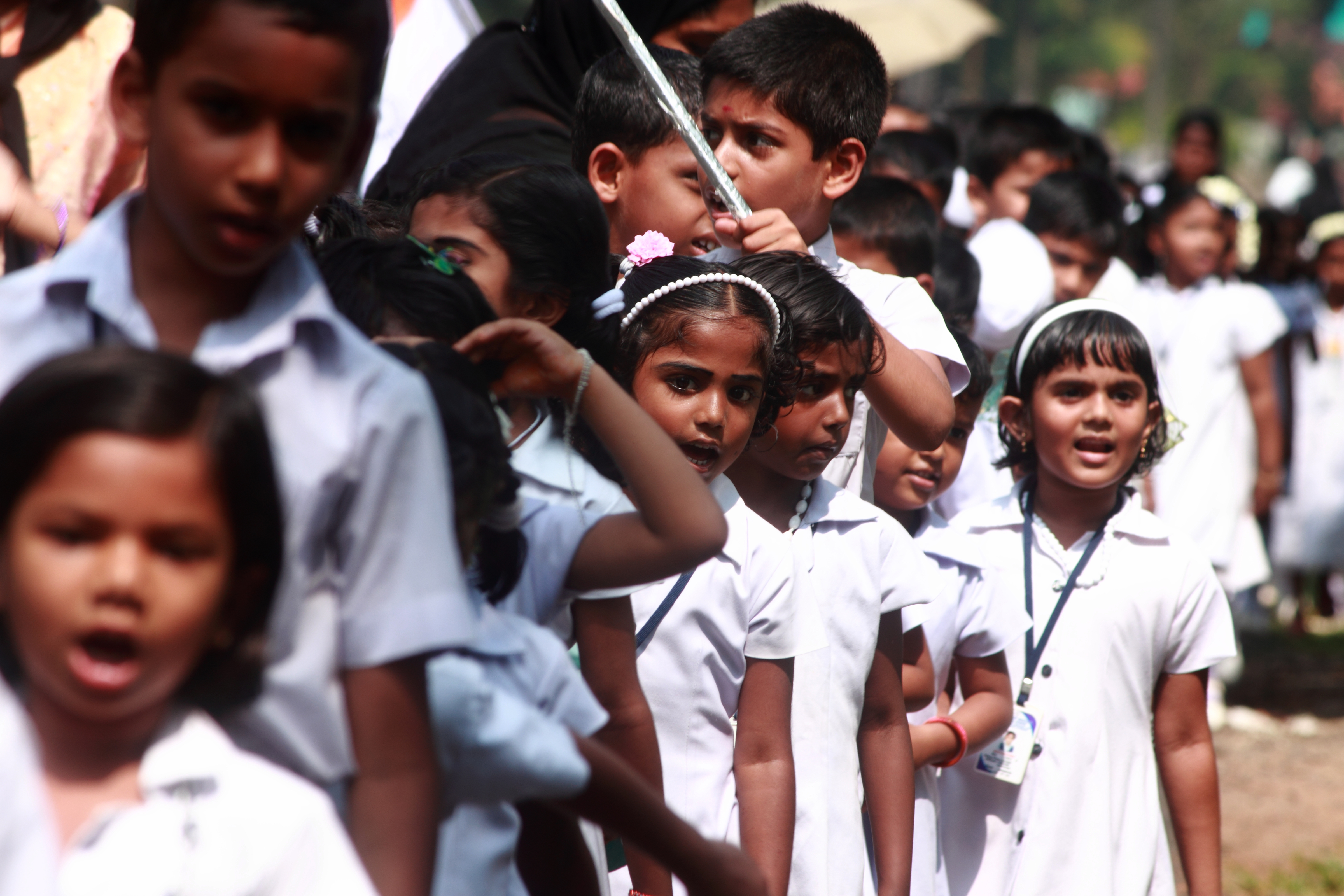 The India Child Well-Being report has been made by World Vision India, a humanitarian organisation, and IFMR LEAD, a non-profit research organisation.