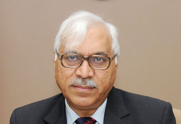 Former chief election commissioner S.Y. Quraishi