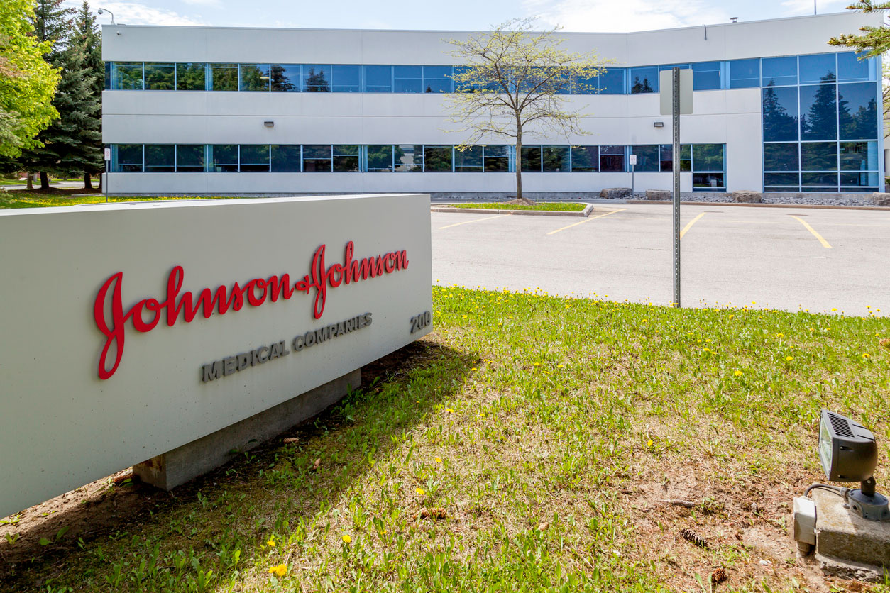 Johnson & Johnson, which contracted with poppy growers in Tasmania, supplied 60 per cent of the opiate ingredients that drug companies used for opioids like oxycodone, the state argued, and aggressively marketed opioids to doctors and patients as safe and effective.