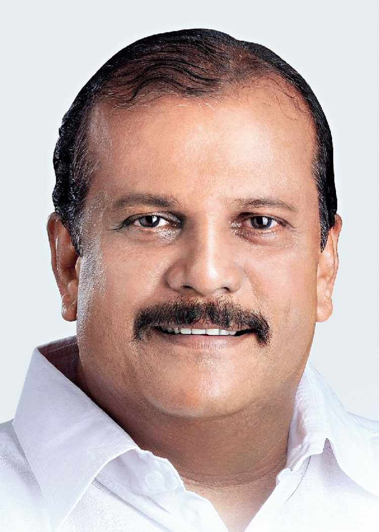 P.C. George. The popular perception in the southern state is that George is the Subramanian Swamy of Kerala