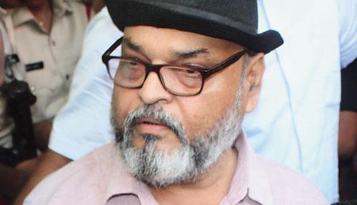 Pranmoy Rajguru