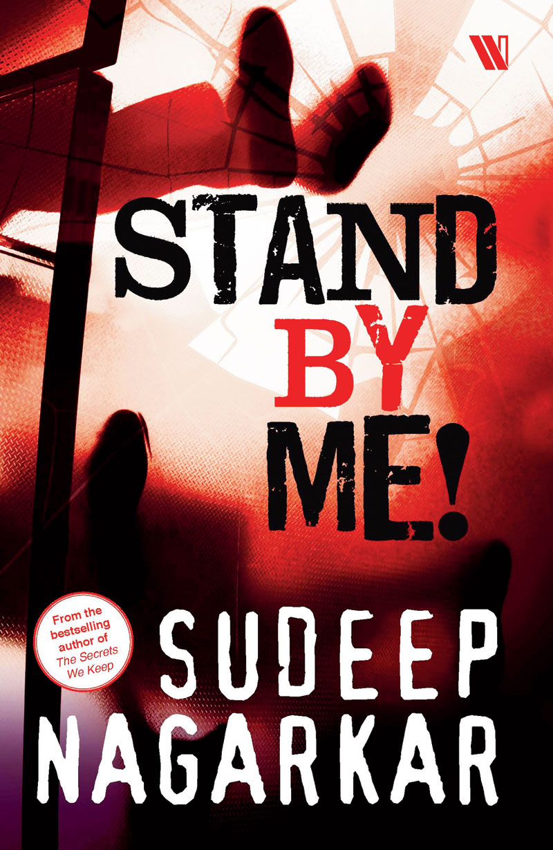 Stand By Me; Westland; Rs 225