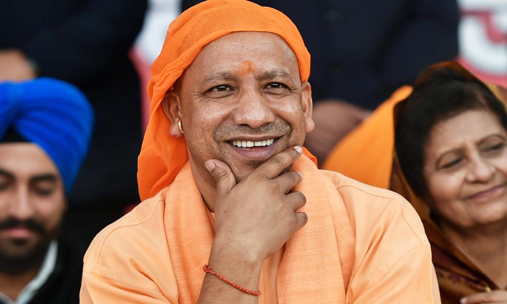 BJP plans to propel Yogi into Sabarimala issue