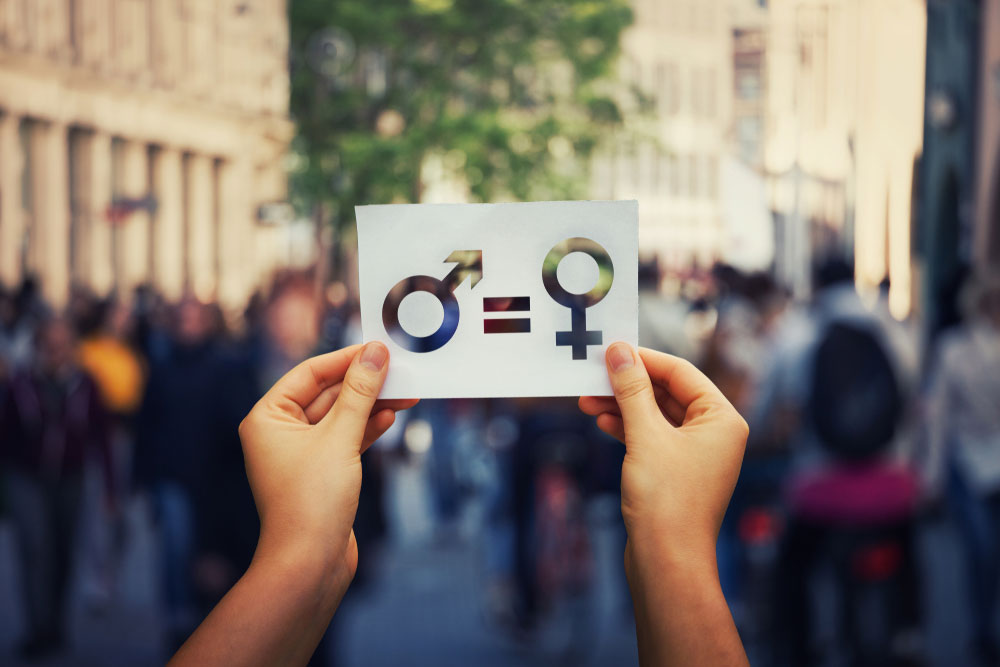 India has ranked 95 out of 129 countries in a new gender equality index created by a civil society and private sector partnership known as Equal Measures 2030.
