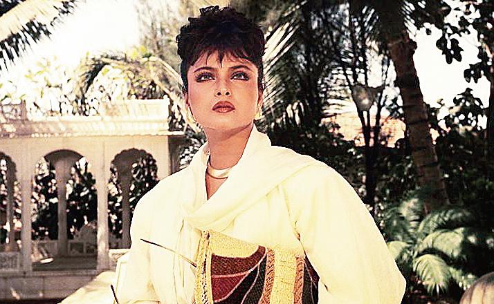 Rekha as Jyoti