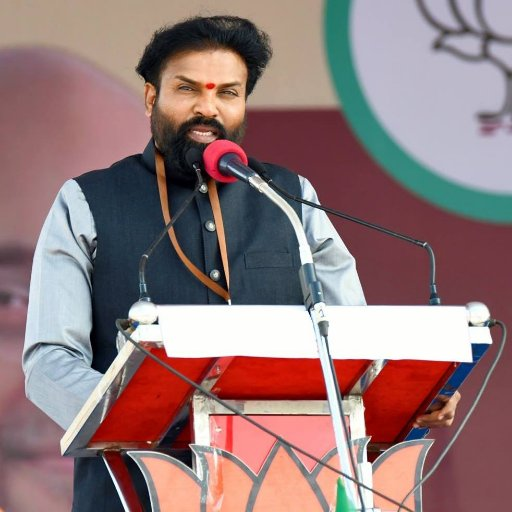 CT Ravi has deferred the announcement of future tourism projects to January 2020, while B Sriramulu (in picture) was not ready to hazard a guess as to how long he would be a minister.