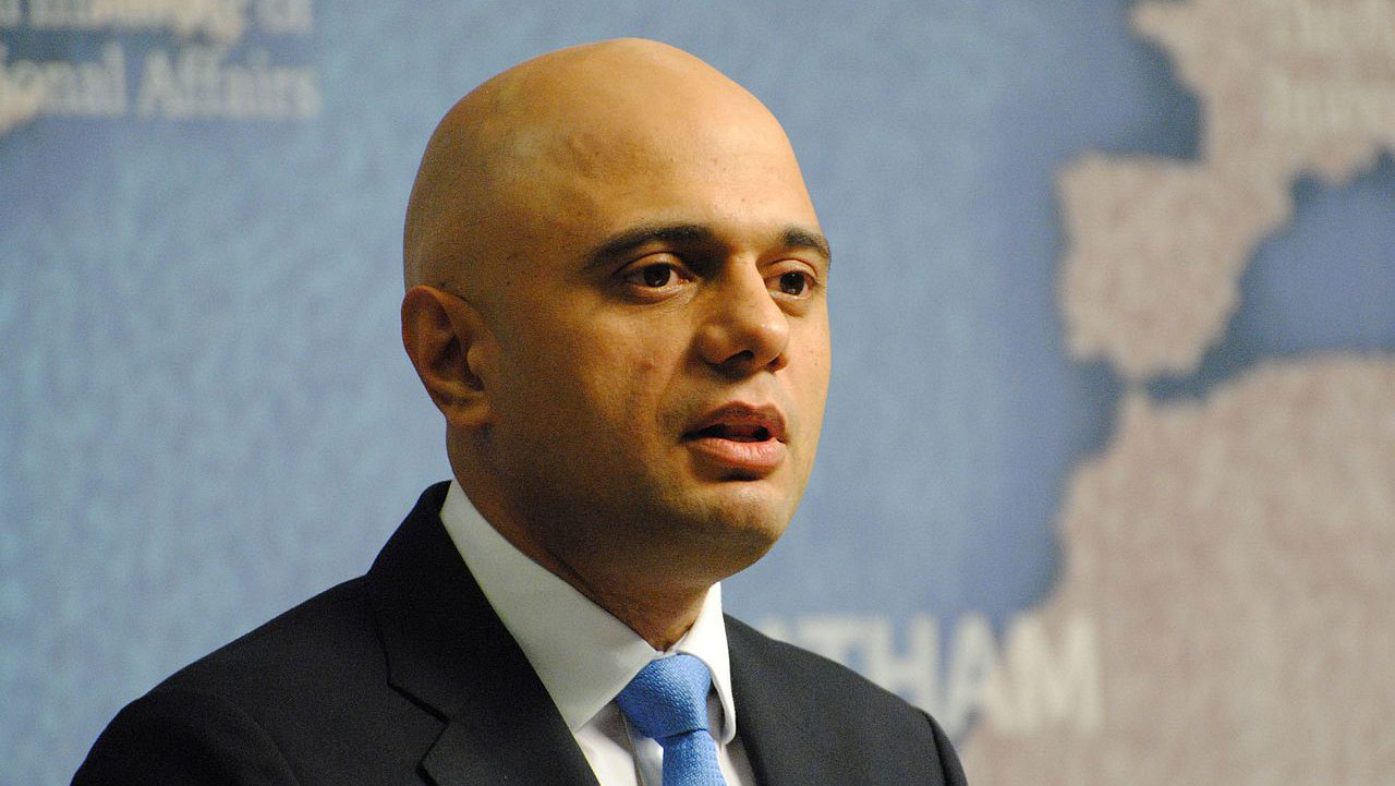 As chancellor of the exchequer, Sajid Javid, whose Pakistani father worked as a bus driver, has now moved to 11 Downing Street. He is one step away from the all important No 10.
