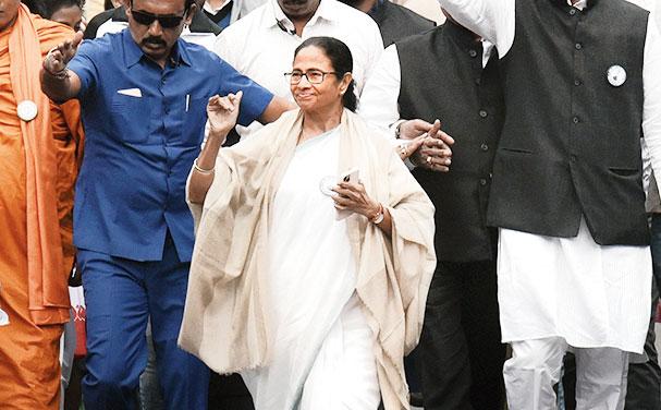 Bengal House motion slams CAA