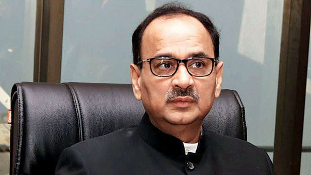 Alok Verma cannot even be transferred, Supreme Court told