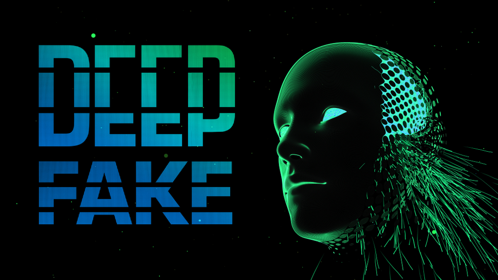 It is the dawning of the age of deepfakes