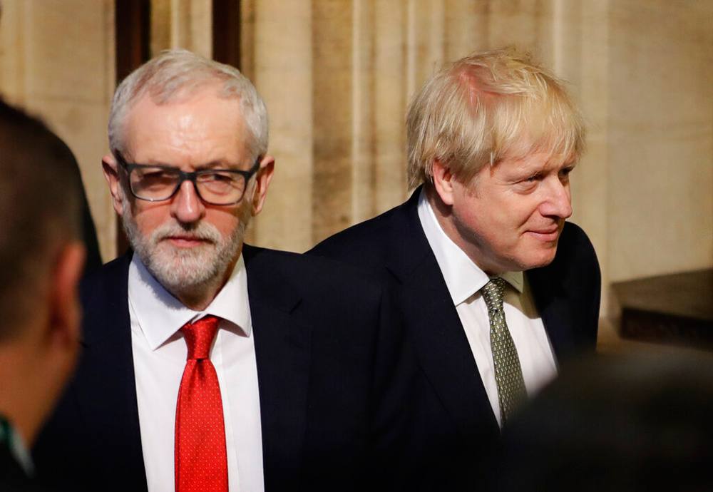 The Conservatives, led by Johnson, secured a whopping 80-seat majority in Parliament, the largest enjoyed by a Conservative leader since Margaret Thatcher in 1987; Labour was demolished even in decades-old strongholds