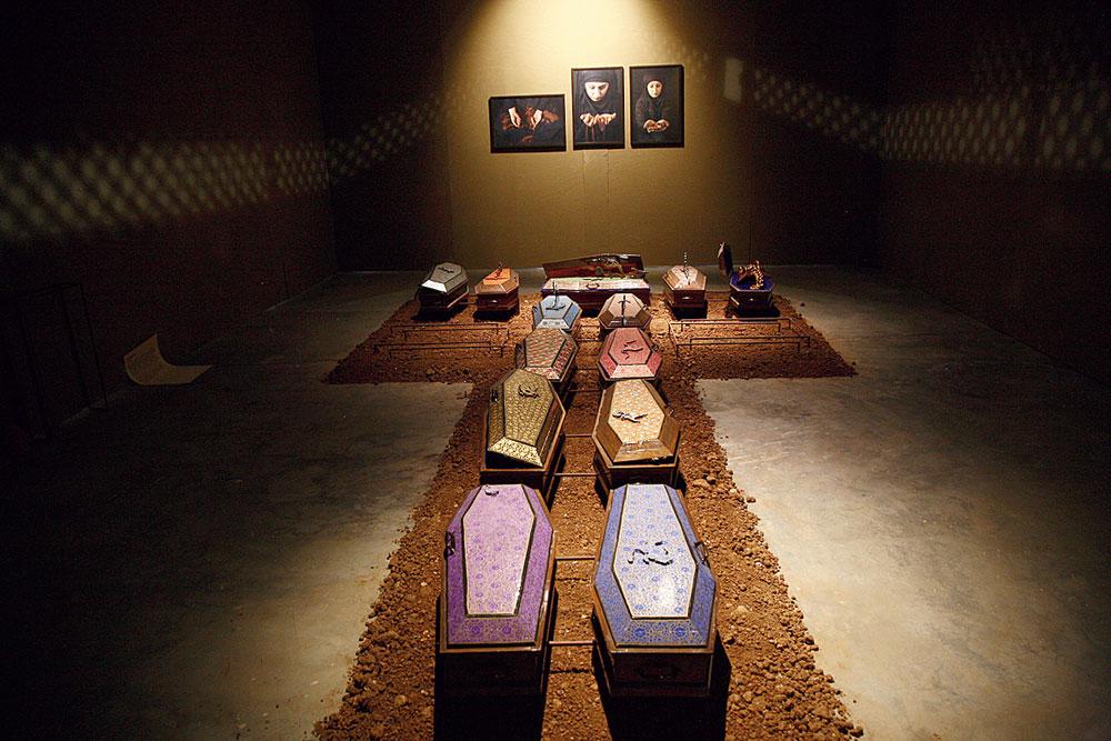 Kochi Biennale: An expert eye's picks