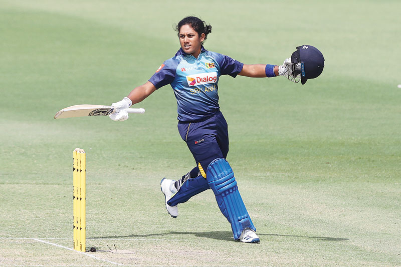CHAMARI ATAPATTU (SRI LANKA): Sri Lankan dreams of progressing at the World T20 are resting firmly and squarely on the shoulders of their captain and leading limited overs run-scorer. A fierce opening batswoman capable of taking the attack to any opposition bowling line-up, Atapattu enjoyed a marvellous 2019, during which she struck a fabulous T20I century against Australia, the first of her career. Her valuable experience with the Melbourne Renegades and the Yorkshire Diamonds in T20 franchise leagues will also come in handy as she tries to make the most of a squad with limited resources. Sri Lanka are yet to qualify beyond the first round at the T20 World Cup, but history could be sent for a toss should their messianic skipper come to the party in Australia.