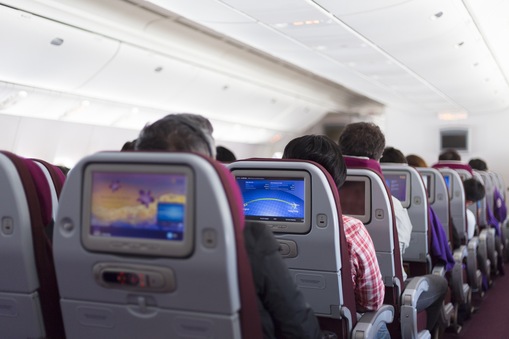 The regulator did not elaborate on what load factors or seat capacity would require the middle seats to be left vacant.