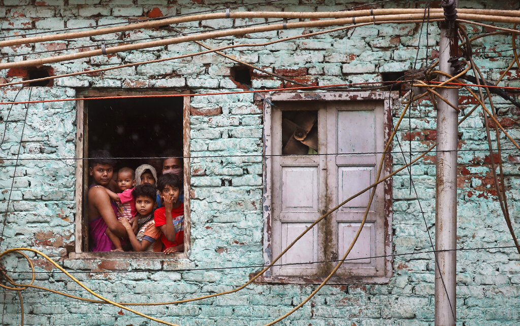 Urban India is more severely affected, according to the phone survey of 4,000 workers to gauge the impact of the lockdown on employment, livelihood and access to government relief schemes, the university said in a statement.