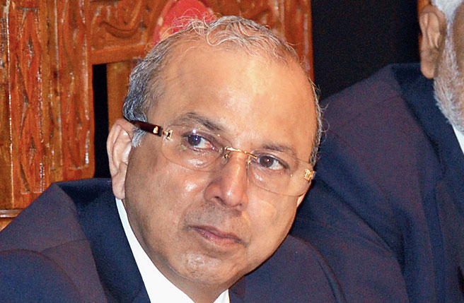 Lead acid will continue to remain auxiliary batteries. That way the emergence of EVs will not dent the future of a company like ours: Gautam Chatterjee, EXIDE MD