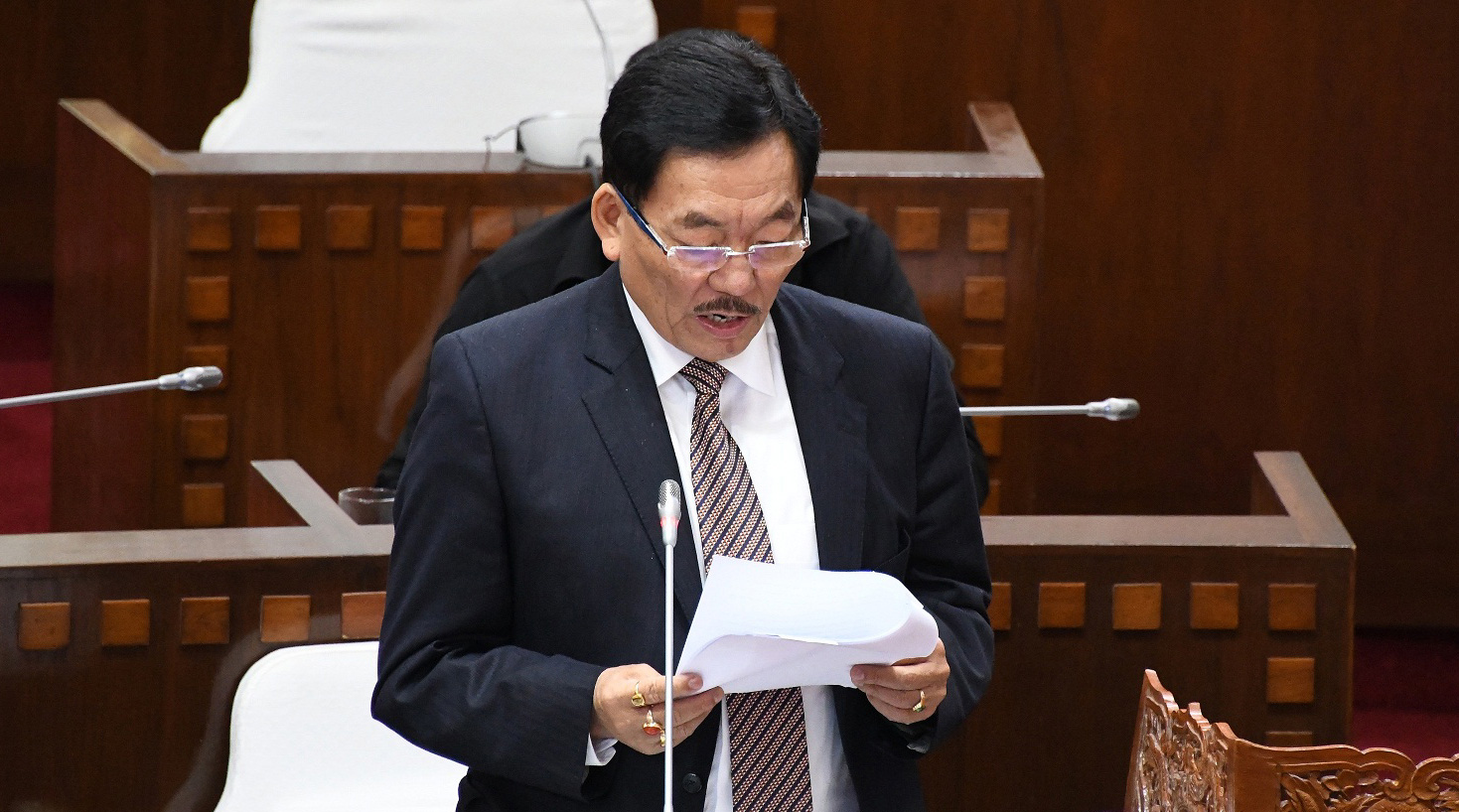 Chief Minister Pawan Chamling said these temporary jobs will be regularized after 5 years