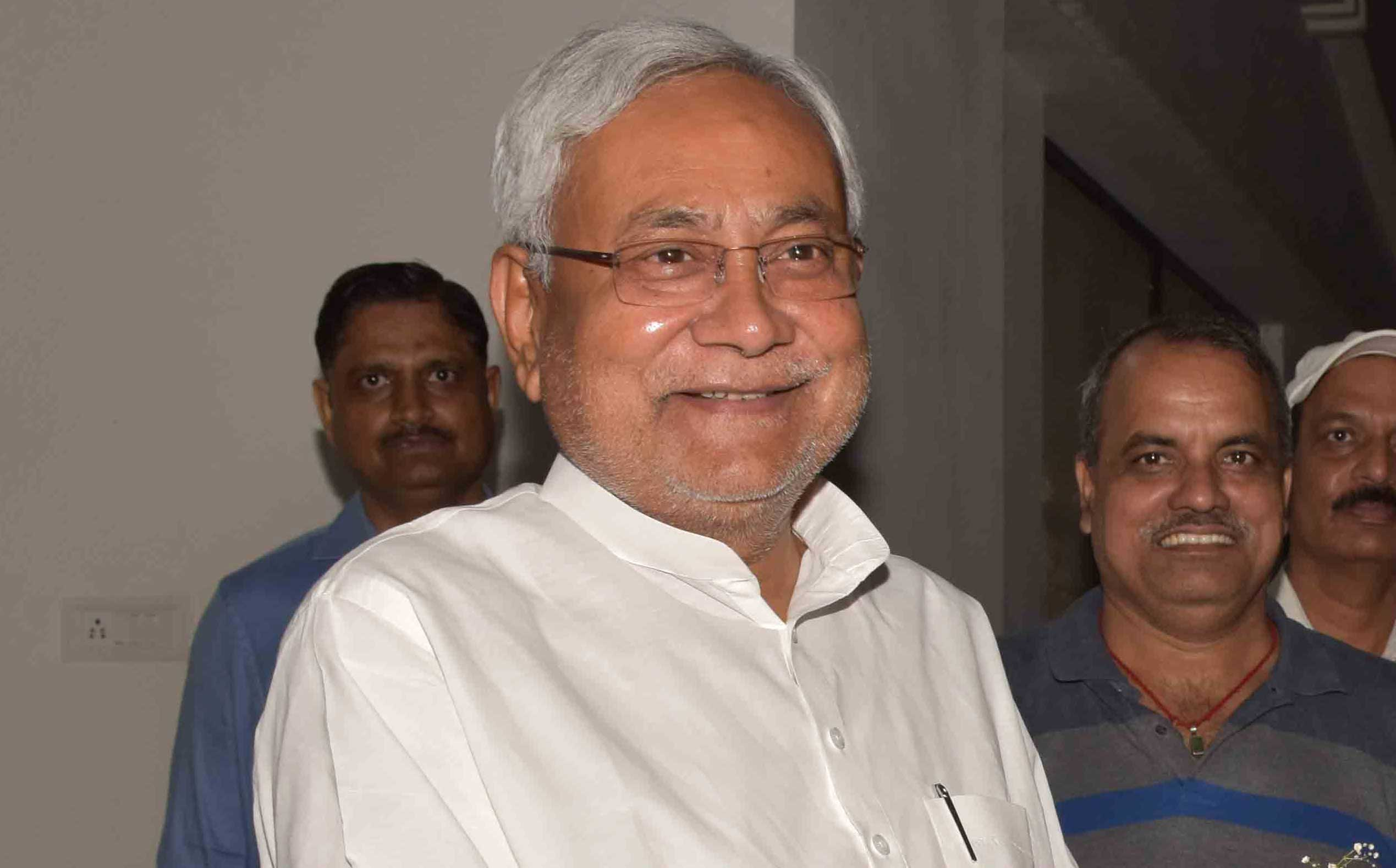 The JDU, which is led by Bihar chief minister Nitish Kumar, is a constituent of the National Democratic Alliance.