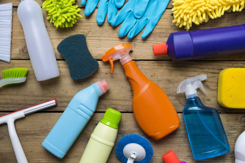 The letter also included transportation of hygiene products such as hand wash, soap, disinfectants, shampoo, detergent, toothpaste, toilet paper, sanitary pads, diapers, battery cells and chargers.