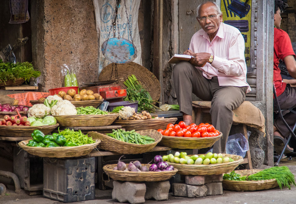 As per the government data, the food inflation rose to 14.12 per cent in December as against (-) 2.65 per cent in the same month of 2018. It was 10.01 per cent in November 2019