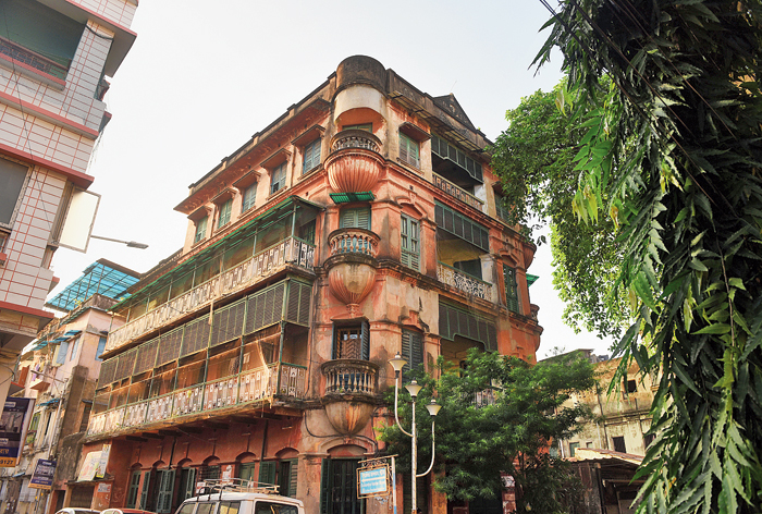Wanted: A buyer who would reuse a 90-year home in Calcutta