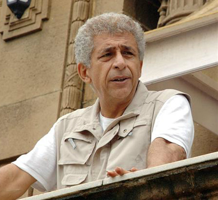 Naseeruddin Shah had said he was worried about the well-being of his children, who he said have not been brought up as followers of any particular religion.