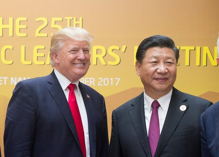 US-China relations likely to drive Indo-Pacific geopolitics this year