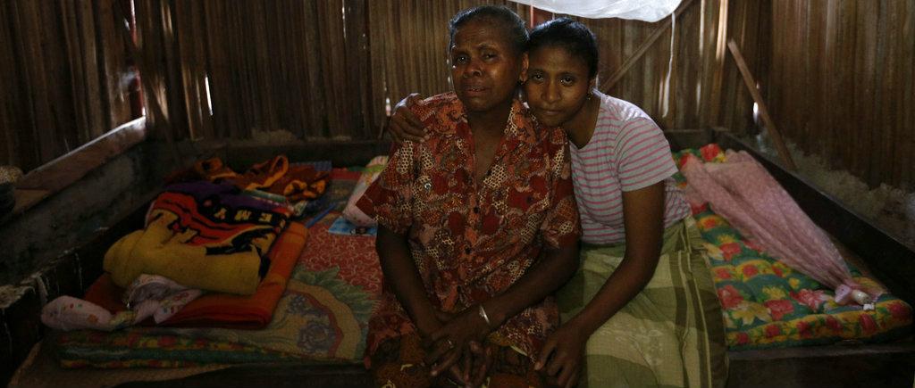 The Lost Girls: Scores of Indonesian teen migrants vanish