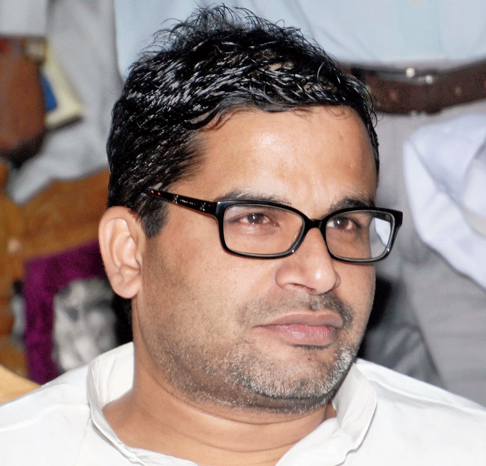 The curiosity on what Prashant Kishor, 42, will deliver has intensified in the last three weeks because of several changes in the functioning of Trinamul as an organisation and the approach of party leaders, including Mamata.