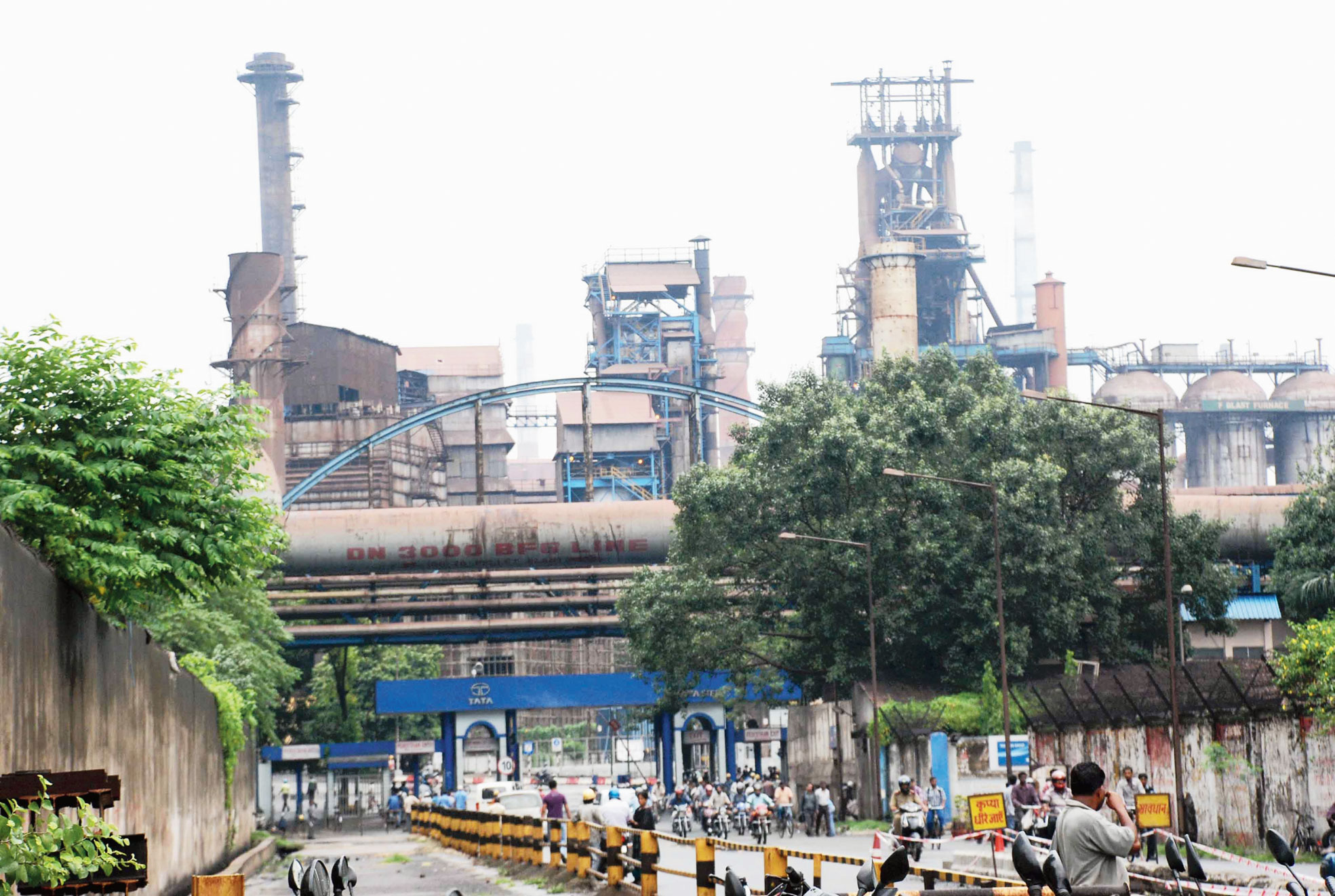 Tata Steel among best workplaces
